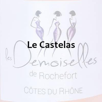 Le Castelas, a family quality-focused cooperative